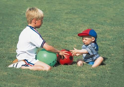 Louis Imperial Beach – Children's Activities