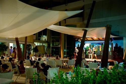 Louis Imperial Beach – Entertainment & Leisure